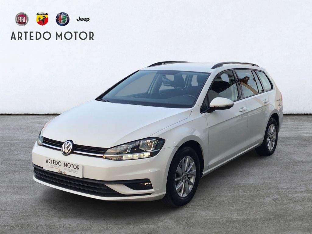 Volkswagen Golf 1.6 TDI BUSINESS & NAVI BMT VARIANT 110 5P