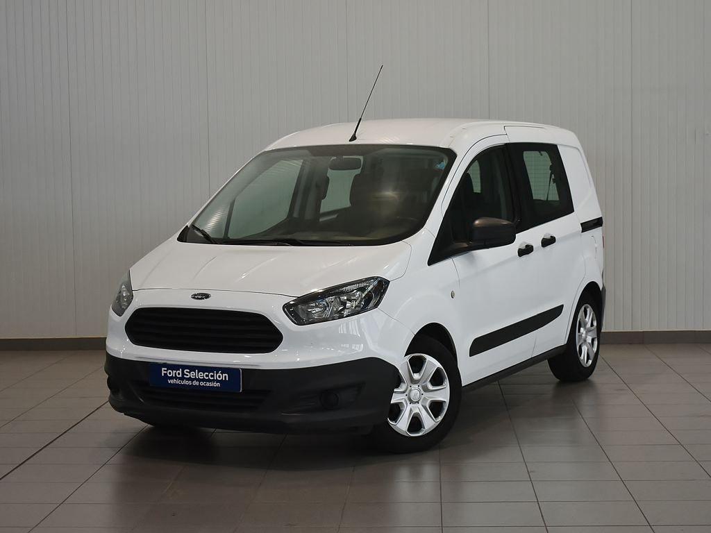 Ford Transit KOMBI AMBIENTE 1.0 EcoBoost 100CV Euro VI