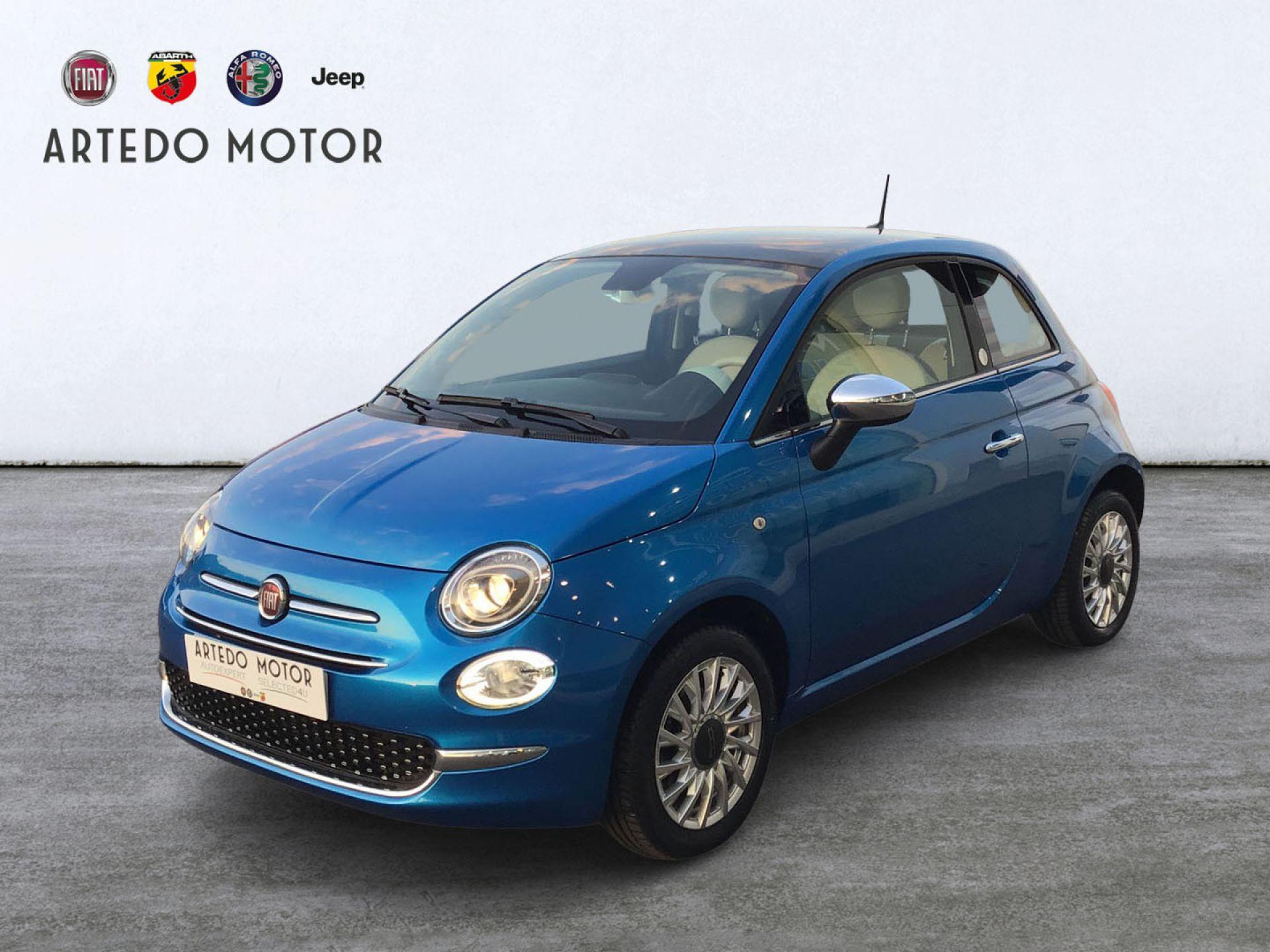 Fiat 500 Mirror 1.2 8v 51KW (69 CV)