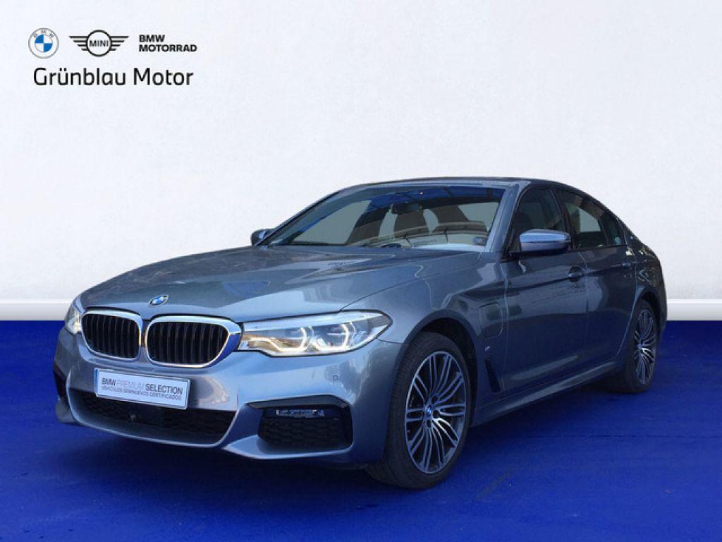 BMW Serie 5 530e iPerformance 185 kW (252 CV)