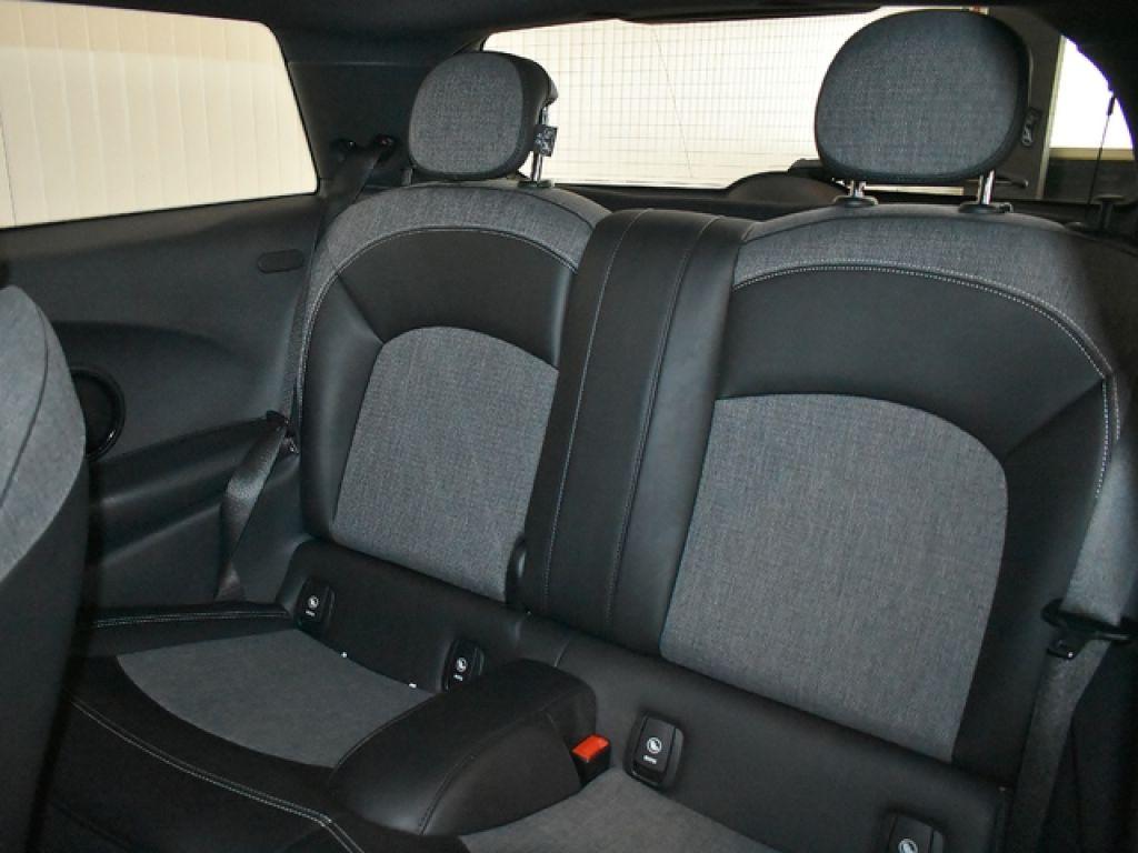 Mini  Cooper S 141 kW (192 CV)