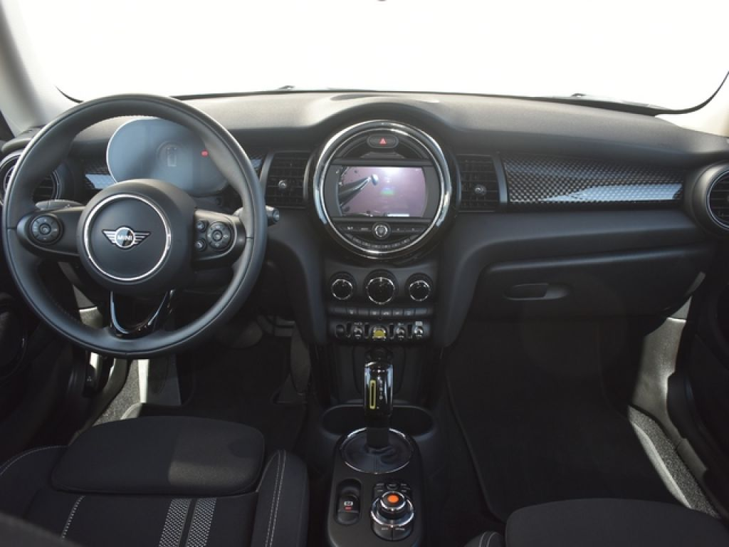 Mini  Cooper SE 135 kW (184 CV)