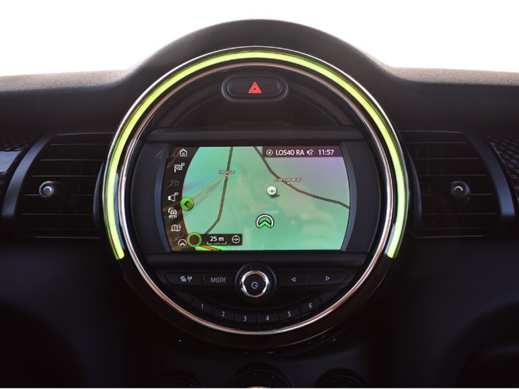 Mini MINI 3 Puertas Cooper SE 135 kW (184 CV)