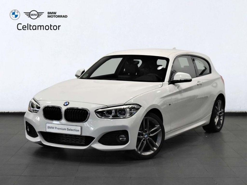 BMW Serie 1 120d 140 kW (190 CV)