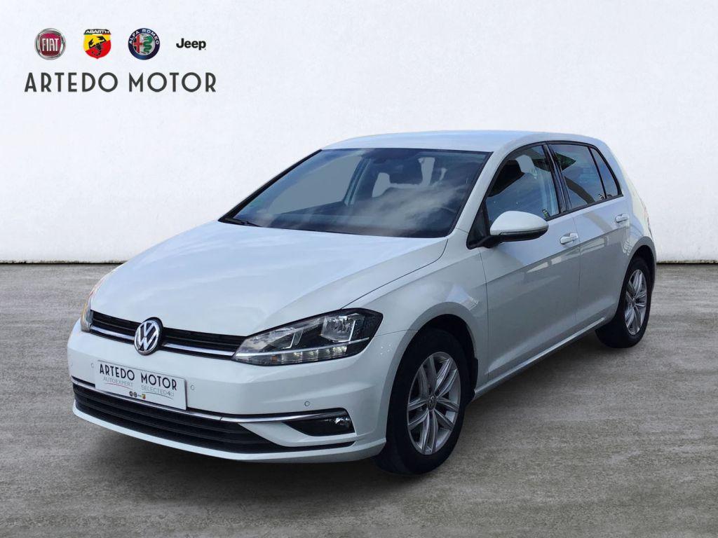 Volkswagen Golf (+) 1.6 TDI 85KW ADVANCE 115 5P