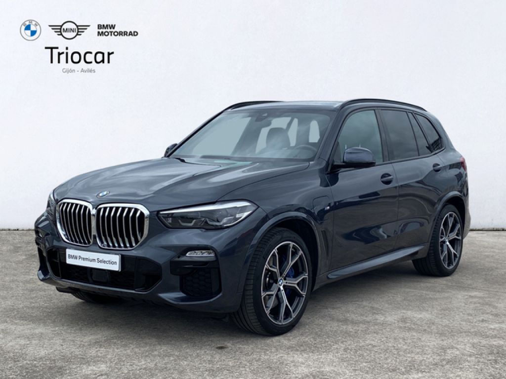 BMW X5 xDrive45e 290 kW (394 CV)