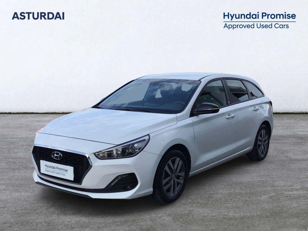 Hyundai i30 1.0 TGDI GO! 120 5P