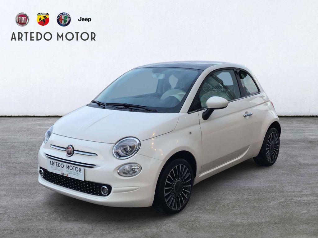 Fiat 500 1.2 LOUNGE EU6 69 3P