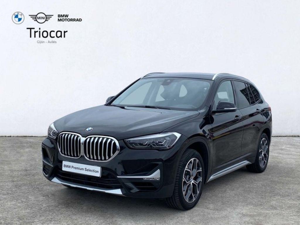 BMW X1 xDrive20i 141 kW (192 CV)
