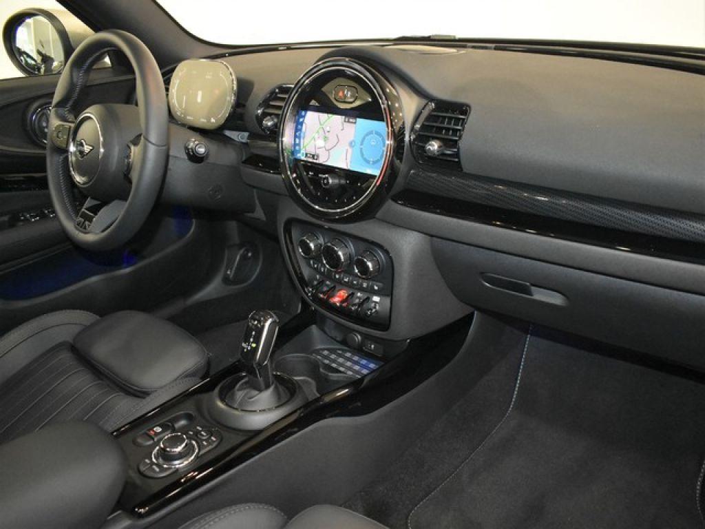 Mini  Cooper D 110 kW (150 CV)