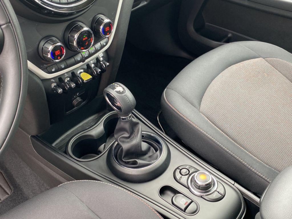 Mini Cooper Cooper S E ALL4 165 kW (224 CV)