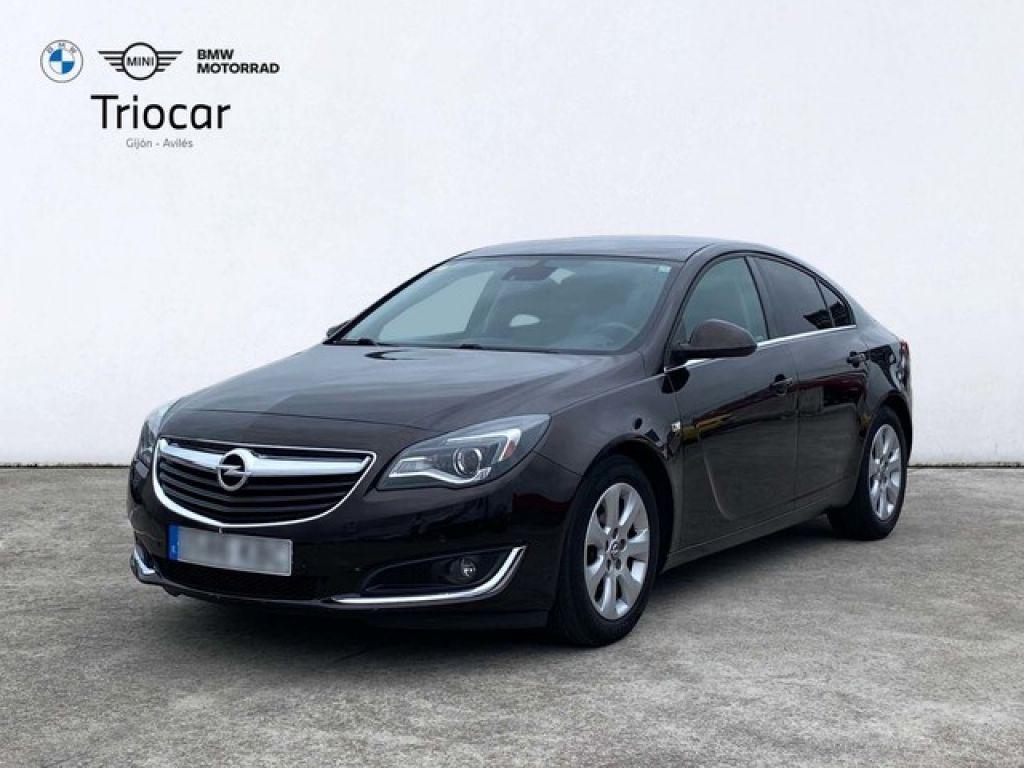 Opel Insignia 1.6 CDTI ecoFlex S&S Business 100 kW (136 CV)