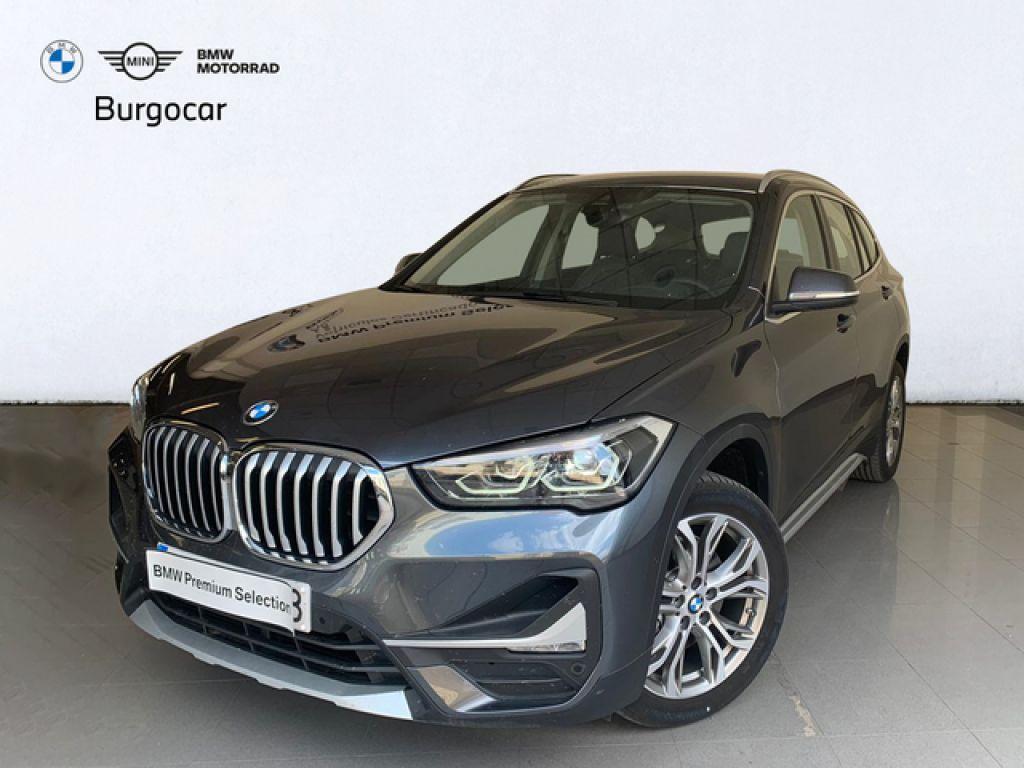 BMW X1 sDrive18d Corporate 110 kW (150 CV)