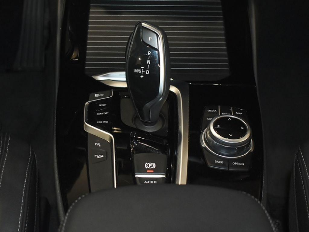 BMW X3 xDrive20i 135 kW (184 CV)