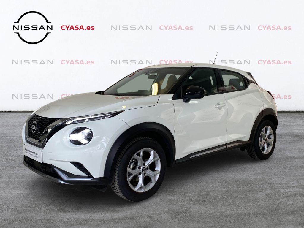 Nissan JUKE 1.0 DIG-T 86KW ACENTA 117 5P