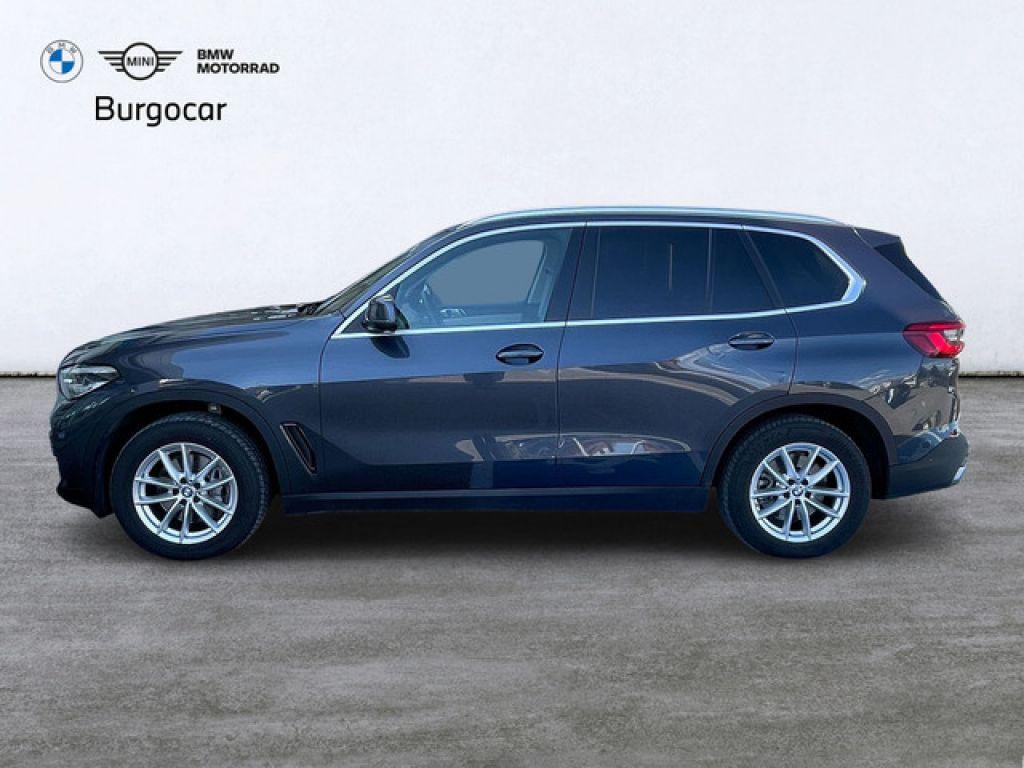 BMW X5 xDrive30d 195 kW (265 CV)