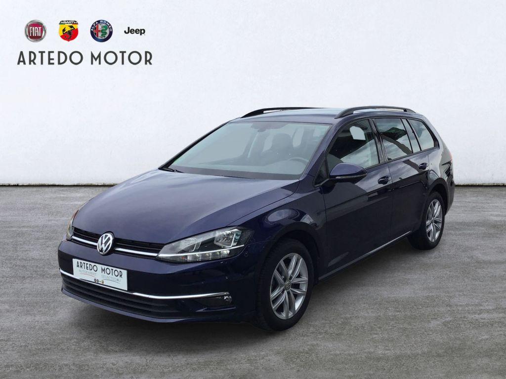 Volkswagen Golf 1.6 TDI ADVANCE VARIANT 115 5P