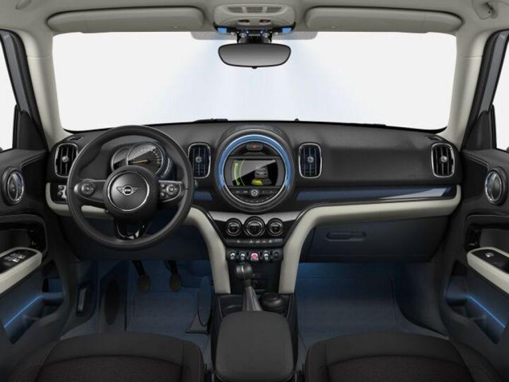 Mini MINI Countryman Cooper D 110 kW (150 CV)