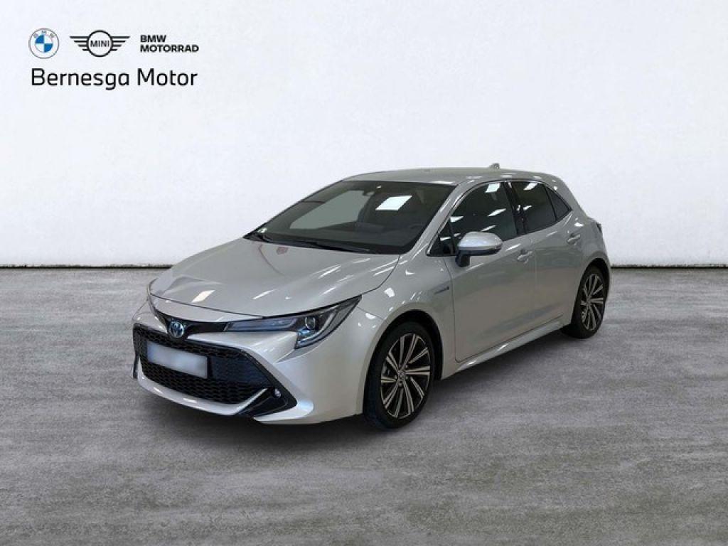 Toyota Corolla 1.8 125H Business Plus E-CVT 90 kW (122 CV)