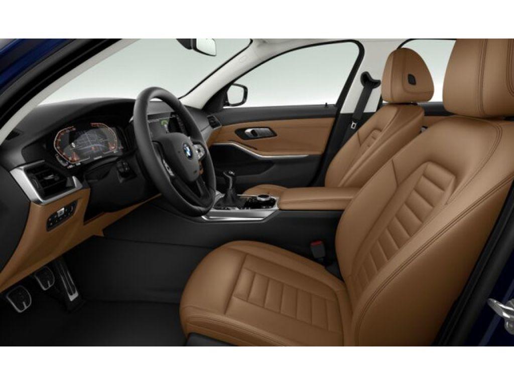 BMW Serie 3 330i 190 kW (258 CV)