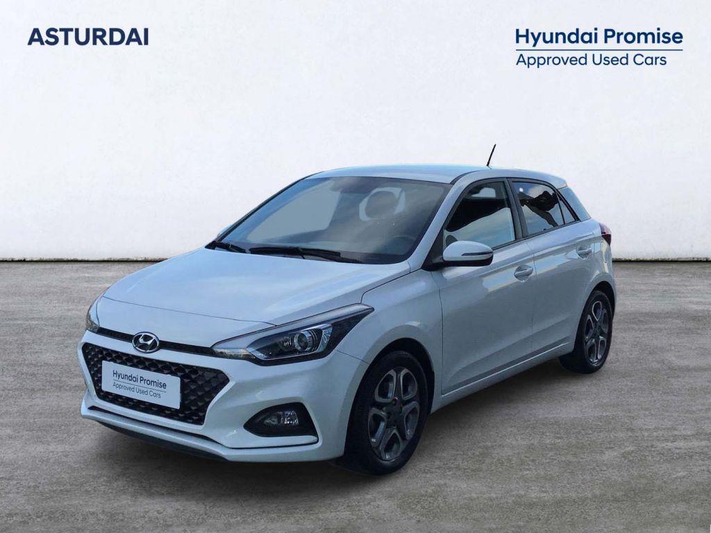 Hyundai i20 1.0 TGDI 74KW TECNO LE 100 5P