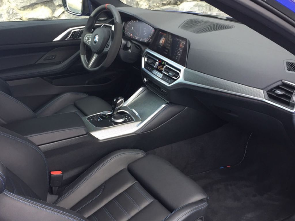 BMW Serie 4 430i Coupe 190 kW (258 CV)