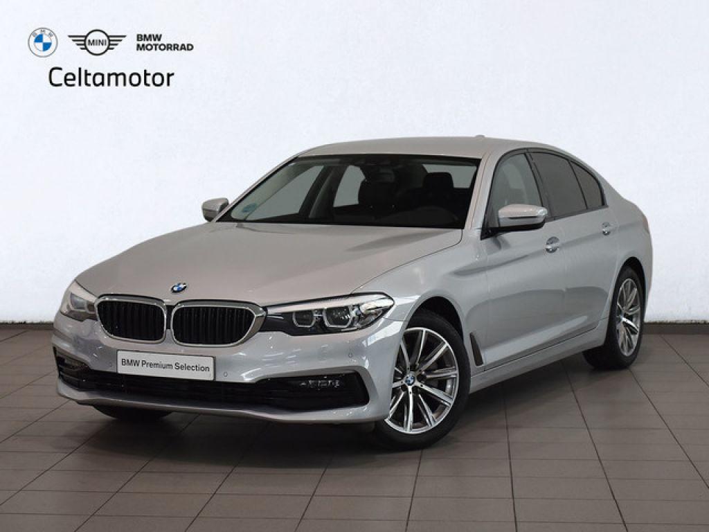 BMW Serie 5 520d 140 kW (190 CV)