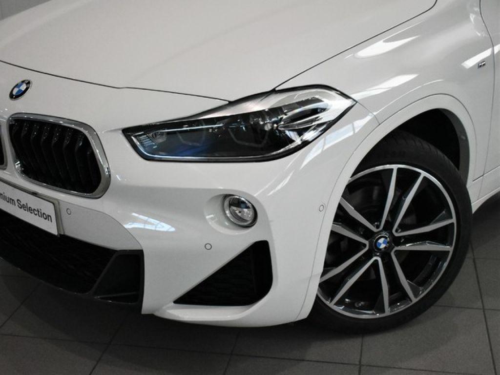 BMW X2 xDrive20i 141 kW (192 CV)