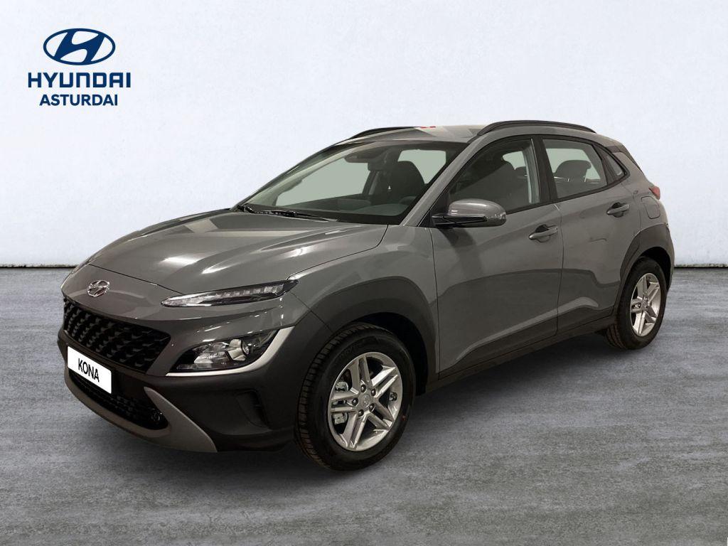 Hyundai Kona 1.6 CRDI 100KW 48V MAXX 2WD 136 5P