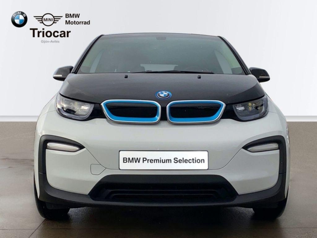 BMW i3 94ah REX 125 kW (170 CV)