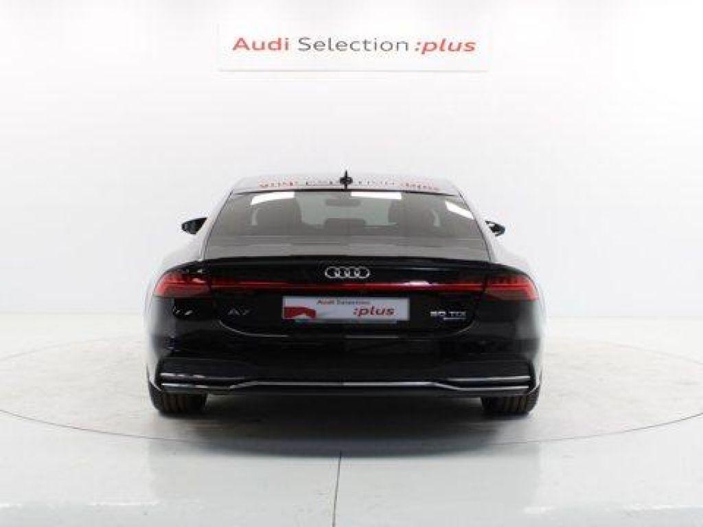 Audi A7  Sportback 50 TDI quattro tiptronic 210kW