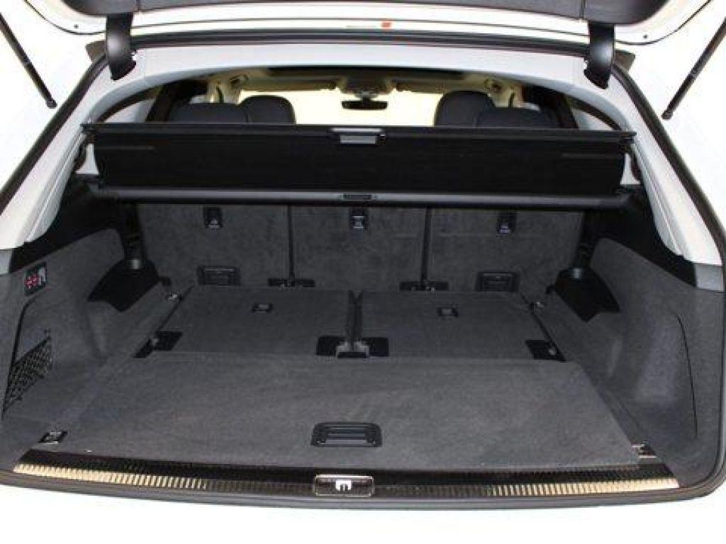 Audi Q7 50 TDI Design quattro tiptronic 210 kW (286 CV)