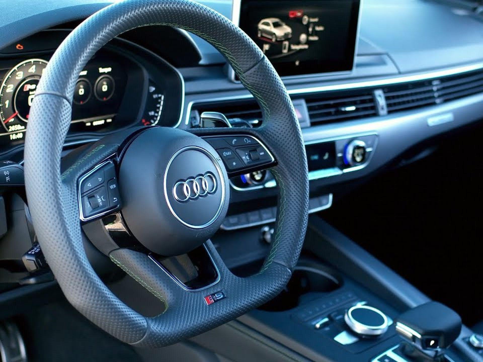 Audi A4 S4 260kW quattro tiptronic
