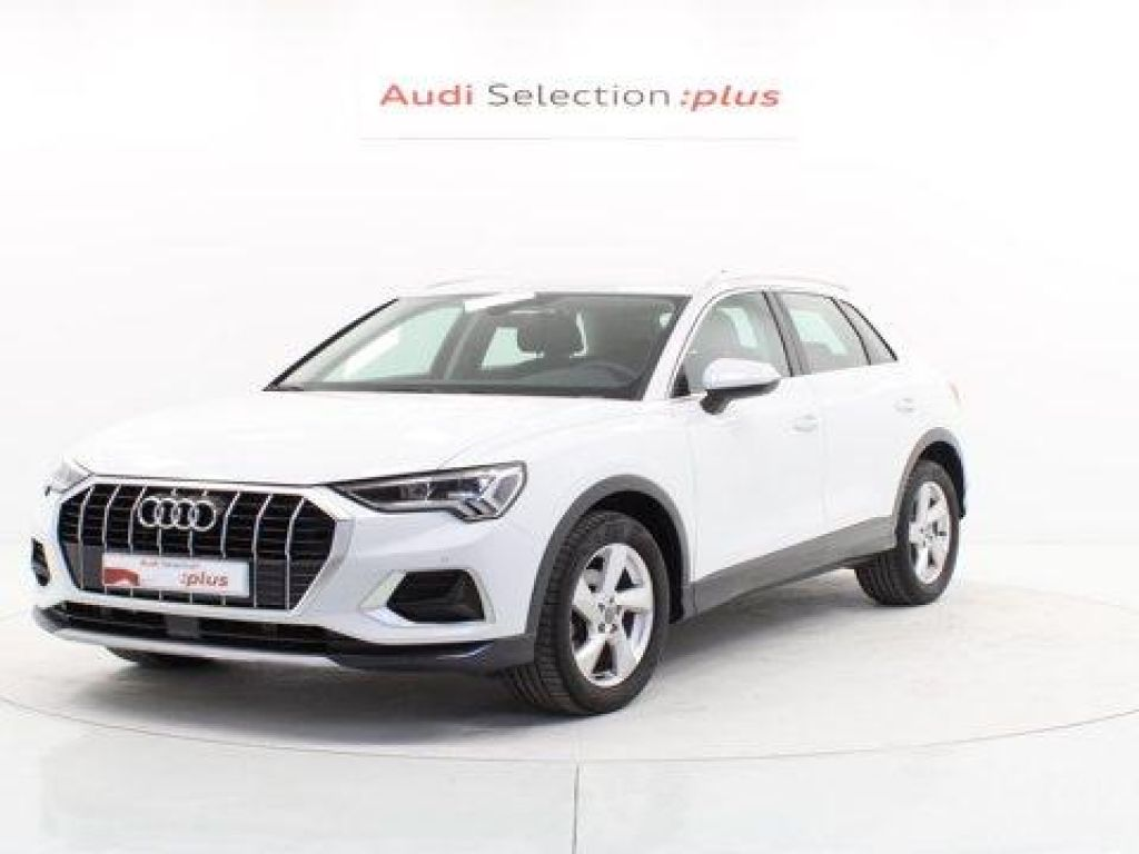 Audi Q3 Advanced 35 TFSI 110 kW (150 CV)