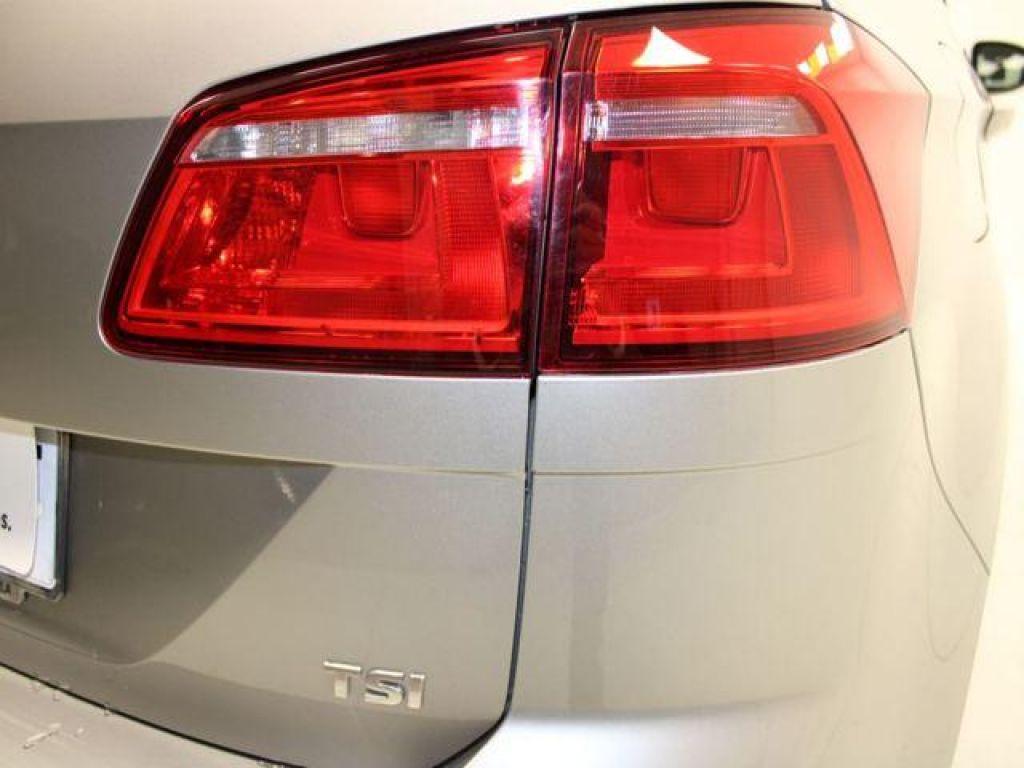 Volkswagen Golf 1.2 TSI Special Edition 81 kW (110 CV)