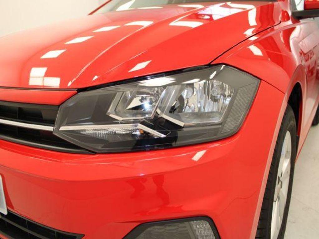 Volkswagen Polo Advance 1.0 55 kW (75 CV)