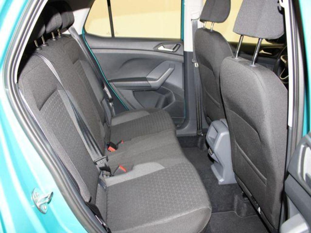 Volkswagen T-Cross Advance 1.0 TSI 70 kW (95 CV)