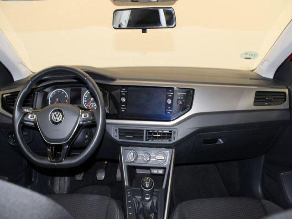 Volkswagen Polo Advance 1.0 TSI 70 kW (95 CV)