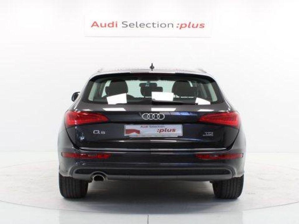 Audi Q5 S line 2.0 TDI CD quattro 140 kW (190 CV) S tronic