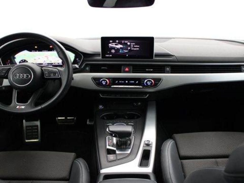 Audi A5 Sport 40 TDI 140 kW (190 CV) S tronic