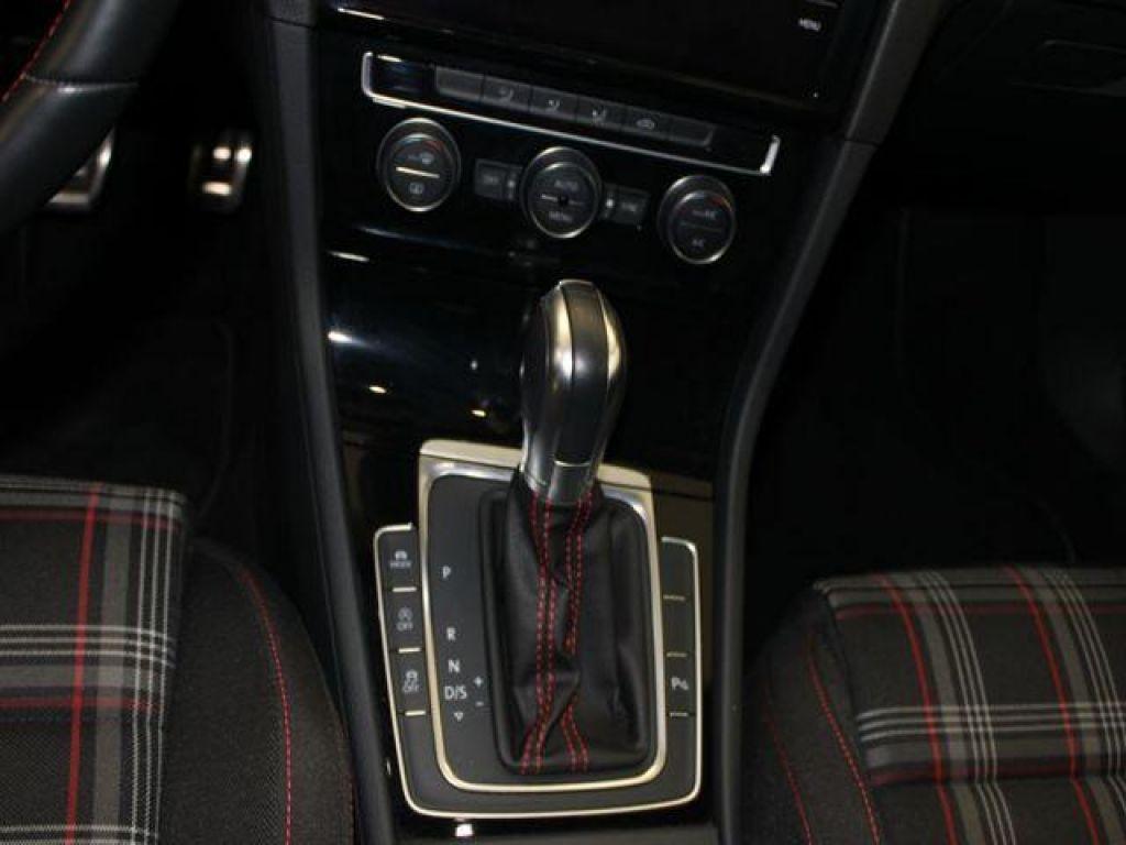 Volkswagen Golf GTI Performance 2.0 TSI 180 kW (245 CV) DSG
