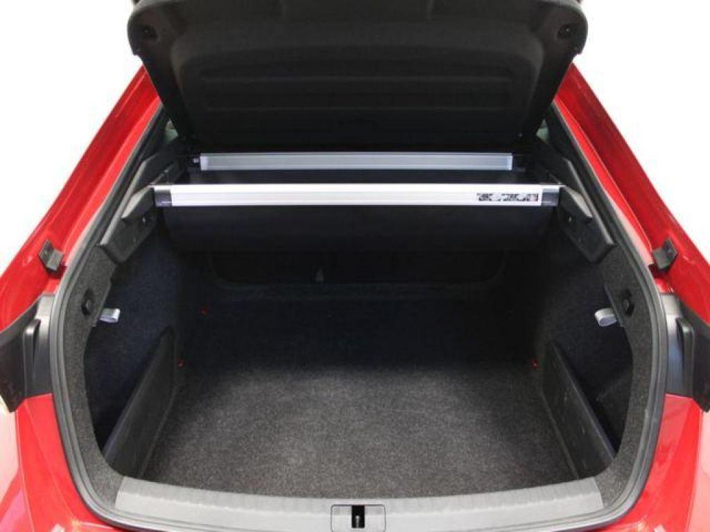 Skoda Octavia 2.0 TSI RS DSG 180 kW (245 CV)