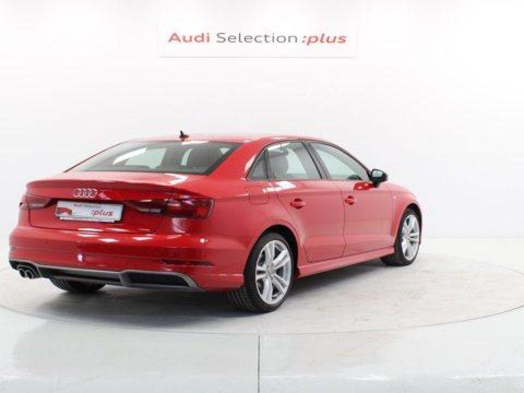 Audi A3 S line 35 TDI 110 kW (150 CV) S tronic