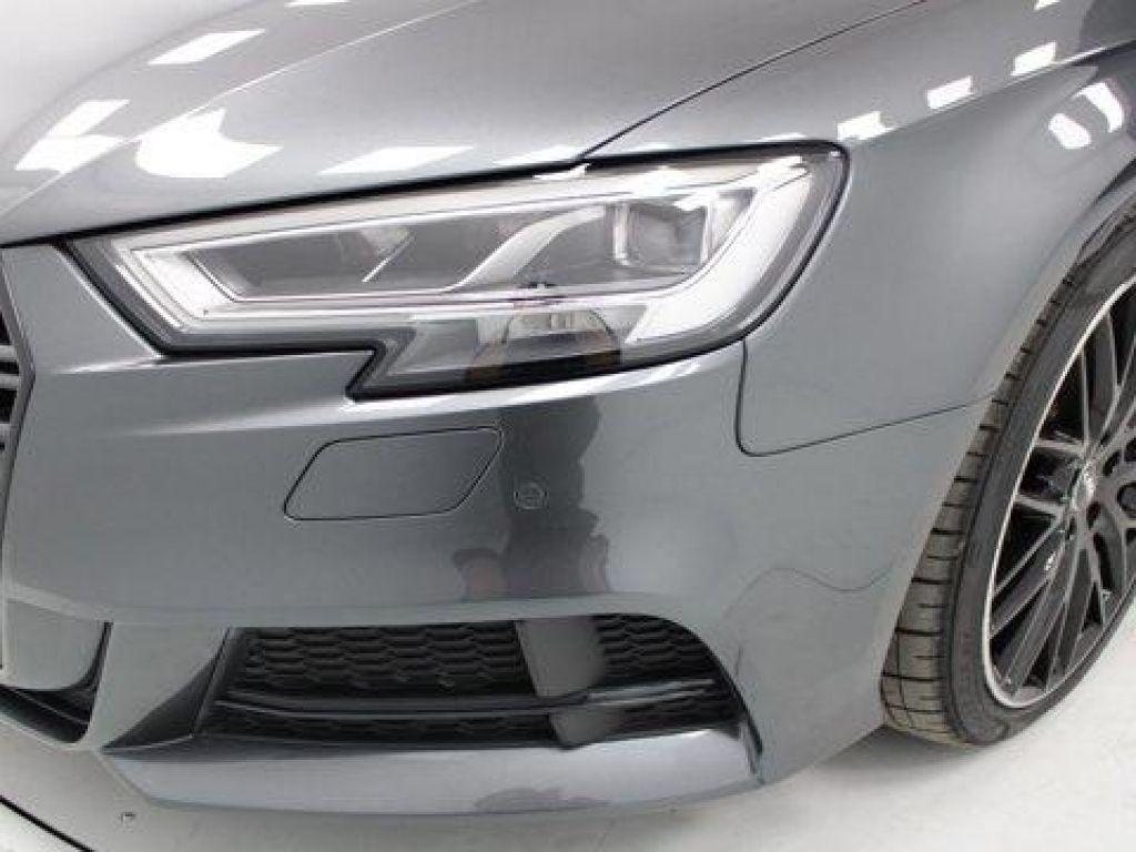 Audi A3 S line 35 TDI 110 kW (150 CV)