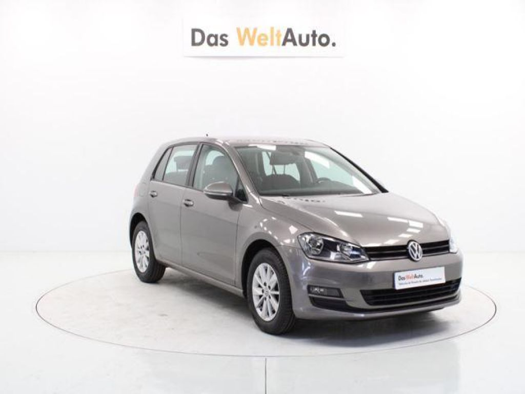 Volkswagen Golf Business 1.6 TDI CR BMT 81 kW (110 CV)