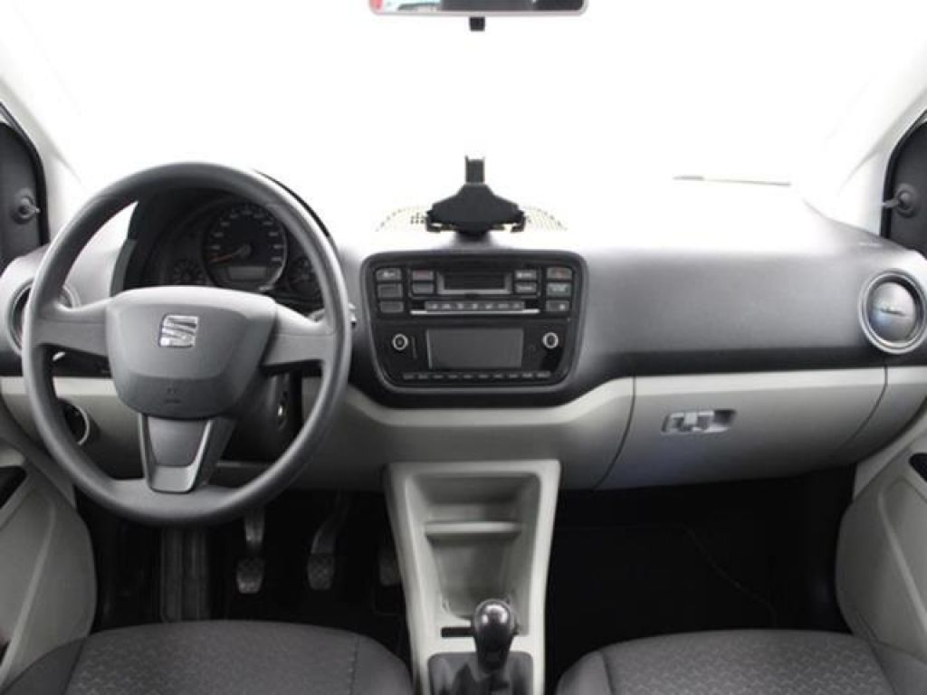 SEAT Mii  1.0 S&S Style Edition 75