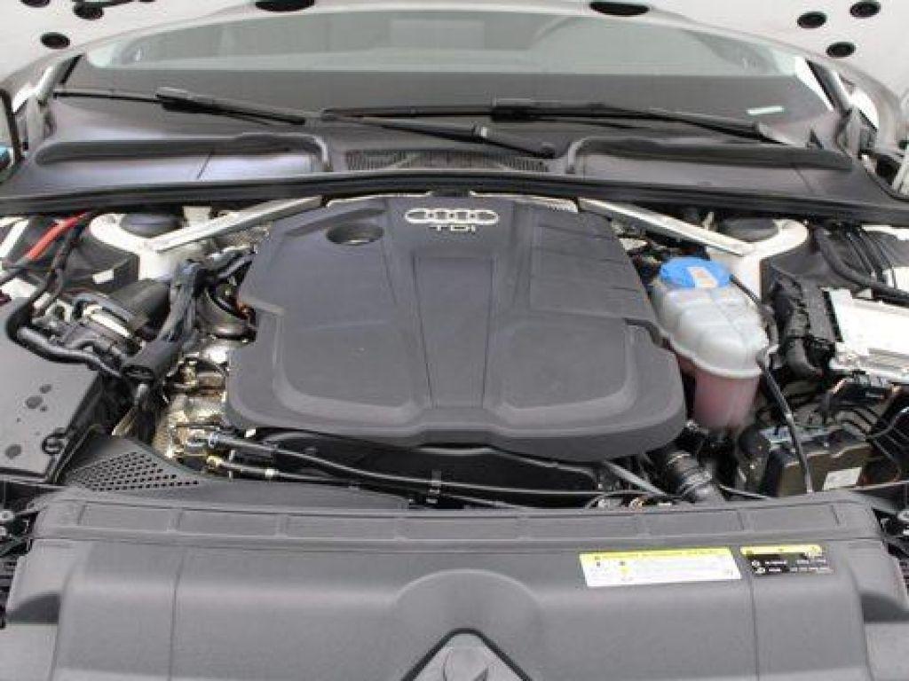 Audi A5 S line 2.0 TDI 140 kW (190 CV)