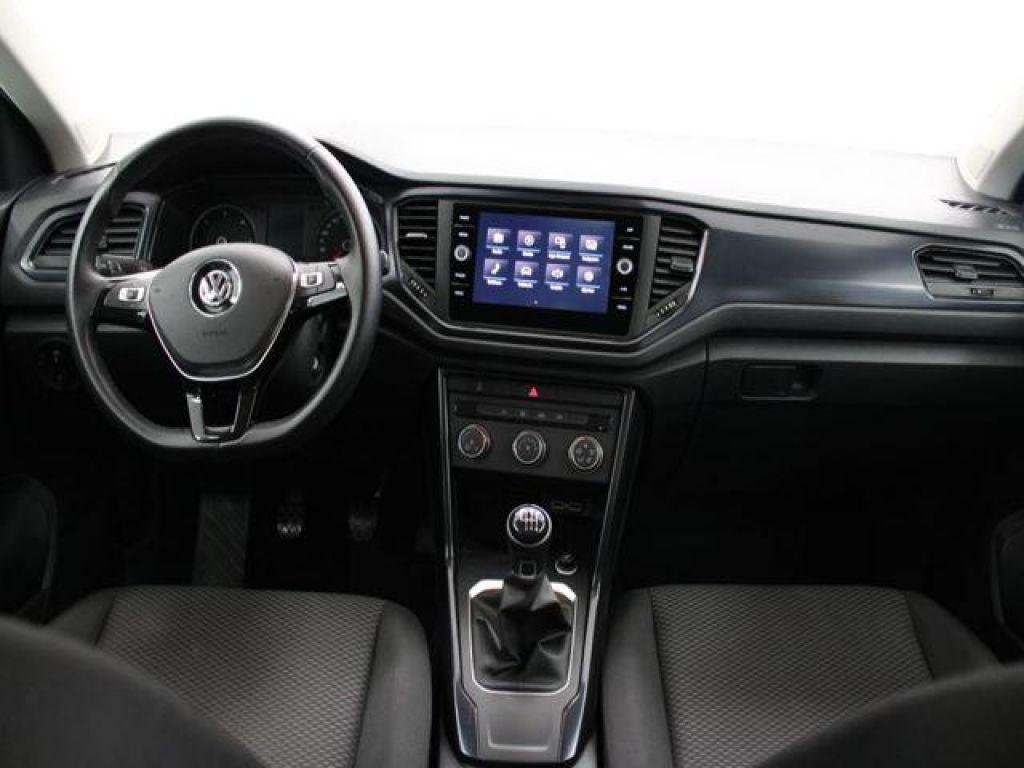 Volkswagen T-Roc Edition 1.6 TDI 85 kW (115 CV)