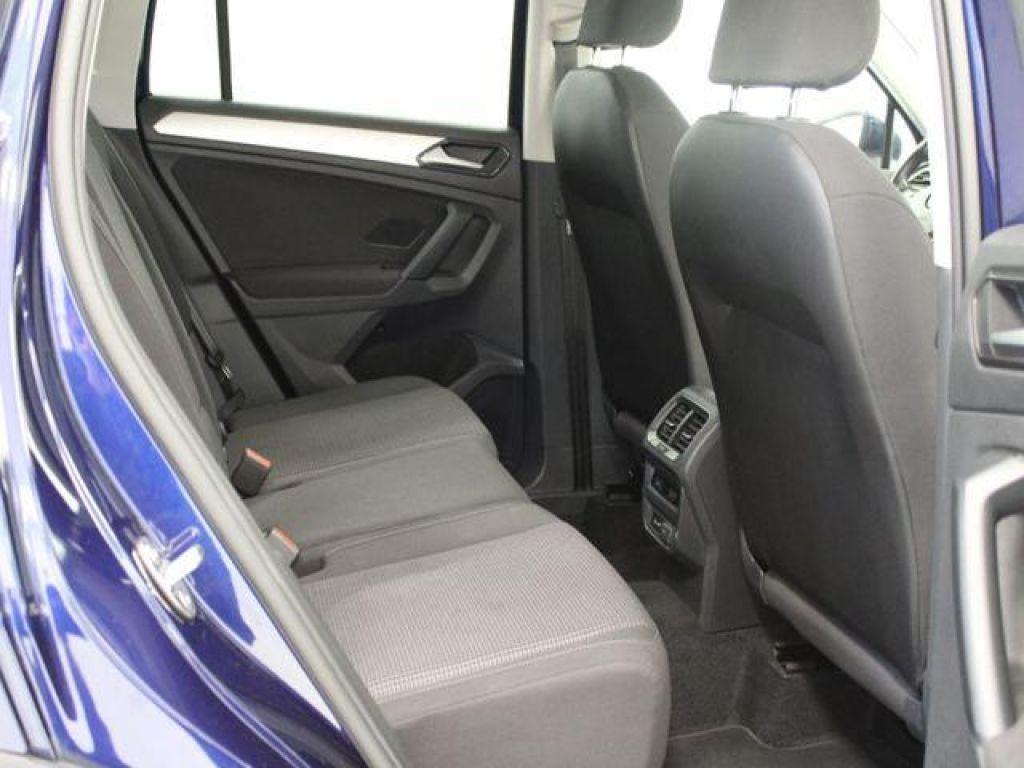Volkswagen Tiguan  2.0TDI Edition 110kW