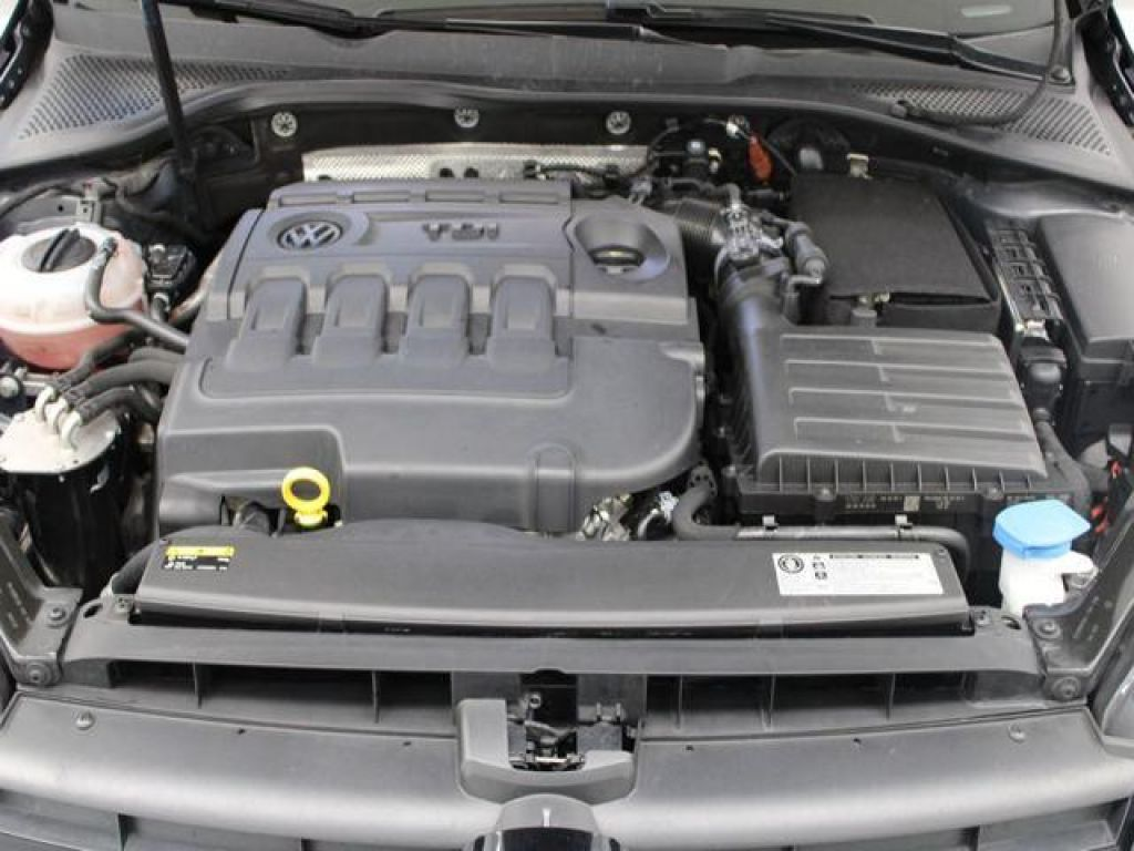 Volkswagen Golf Advance 1.6 TDI 85 kW (115 CV)